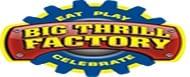 Big Thrill Factory logo.