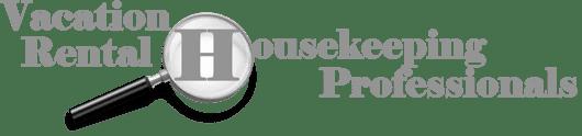 VRMA Housekeeping Professionals logo