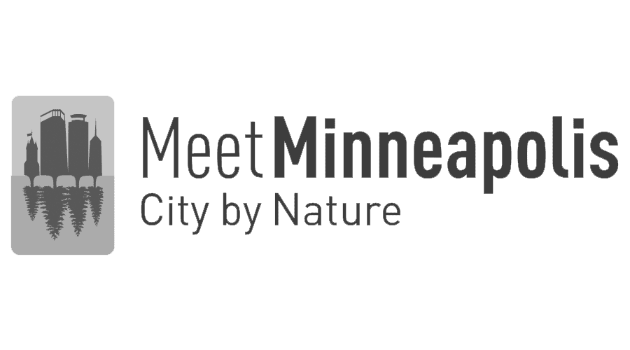 Meet Minneapolis logo