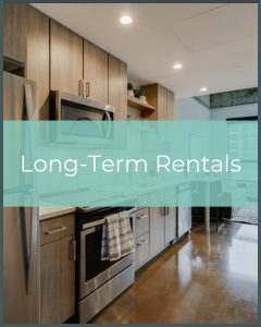 Long-Term Vacation Rentals in the Minneapolis Area