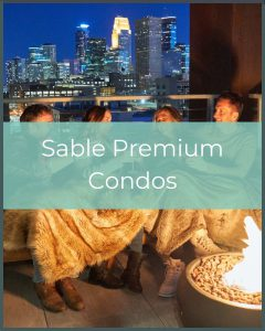 Sable Premium Condos